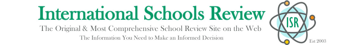 International Schools Review