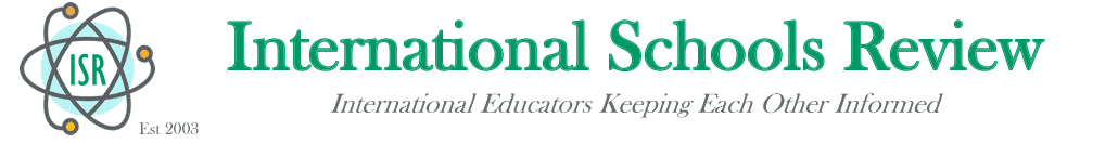 International Schools Review Logo